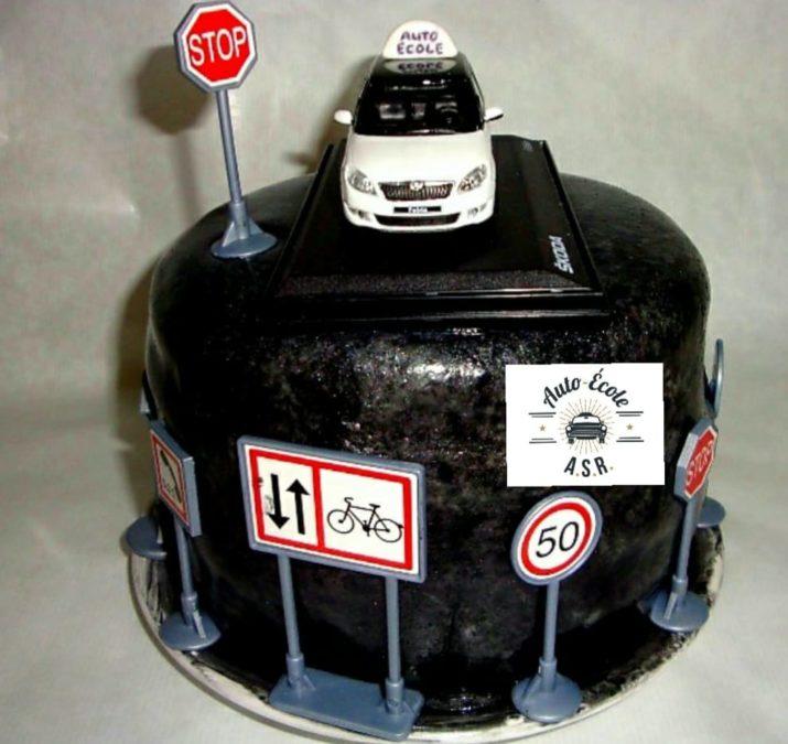 Un joyeux anniversaire à votre Auto-école ASR